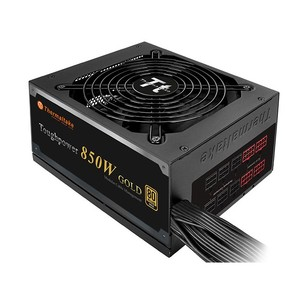 Thermaltake Toughpower Gold Power Supply