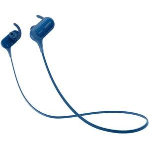 Sony XB50BS EXTRA BASS Wireless Sports In-Ear Headphones