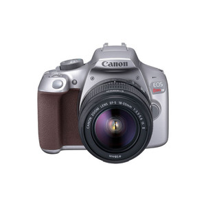 Canon EOS Rebel T6 Gray EF-S 18-55mm f/3.5-5.6 IS II Kit