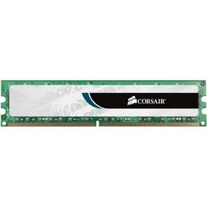 Corsair Memory - 4GB Dual Channel DDR3 Memory Kit