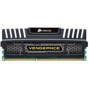 Corsair Vengeance - 8GB Dual/Quad Channel DDR3 Memory Kit