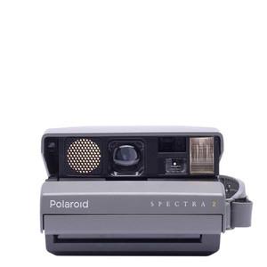 Polaroid Spectra Camera - One Switch