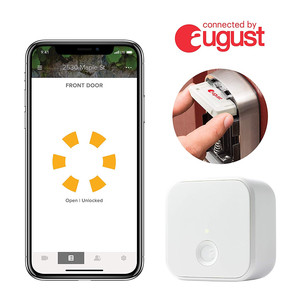 Yale Connected by August Upgrade Kit for Assure