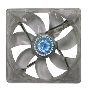 Cooler Master 120mm Green LED Fan