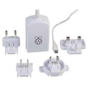 Raspberry Pi Universal Power Supply