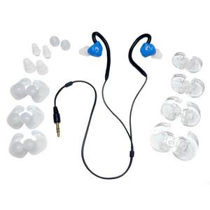 Underwater Audio Swimbuds Flex Waterproof Headphones