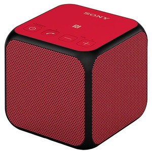 Sony Portable Wireless Speaker with Bluetooth - SRS-X11