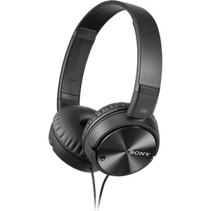 Sony ZX110NC Noise-Canceling Headphone