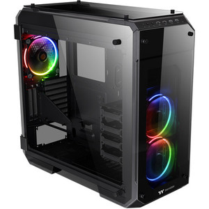 Thermaltake View 71 Tempered Glass RGB Edition Computer Case