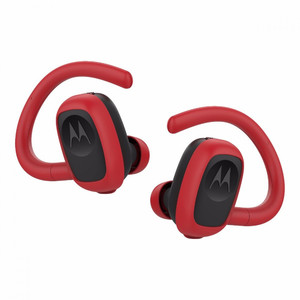 Motorola Stream Sport True Wireless Sport Earbuds with Charging Case