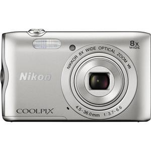 Nikon COOLPIX A300 Compact Digital Camera