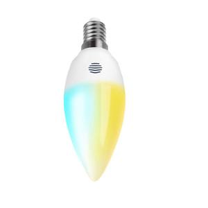 Hive Light Cool to Warm White Smart E14 Bulb