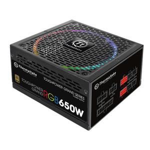 Thermaltake Toughpower Grand RGB Gold Fully Modular
