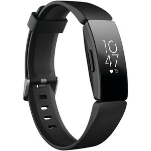 Fitbit Inspire HR Fitness Trackers