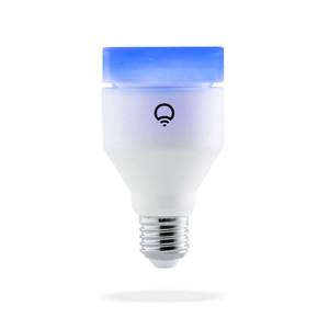 LIFX A19 - E26 Edison Screw Smart LED Bulb