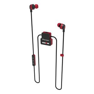 Pioneer SE-IM5BT IRONMAN Wireless Sports Earphones