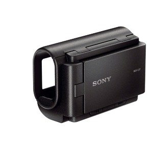Sony Handheld Grip With LCD Screen for Action Cam