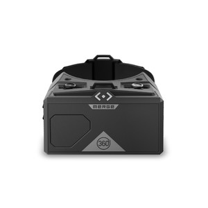 Merge VR Goggles Virtual Reality Headset for Smartphones