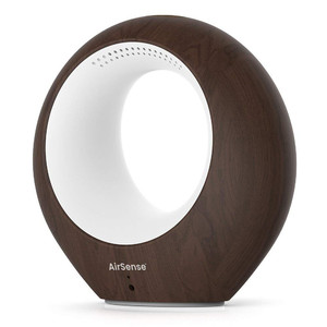 iBaby AirSense - World's Smallest Air Monitor & Ionic Purifier