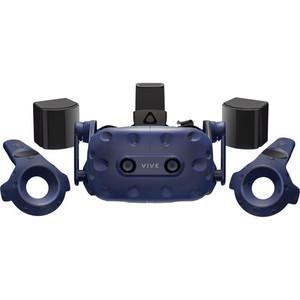 HTC VIVE Pro Virtual Reality System Full Kit