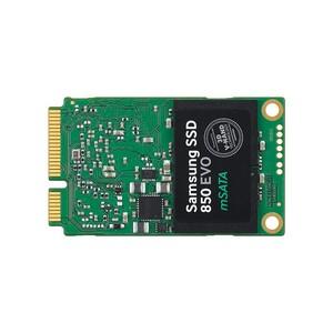 Samsung SSD 850 EVO mSATA
