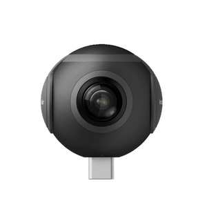 Insta360 Air Turn Your Smartphone Into A 360 Camera
