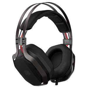 Cooler Master MasterPulse Over-Ear with Bass FX