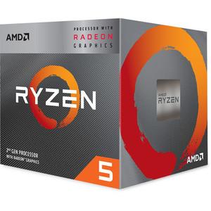 AMD Ryzen 5 3600X Six-Core 3.8 GHz CPU Processor