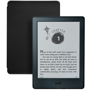 Amazon Kindle for Kids Bundle with the latest Kindle E-reader