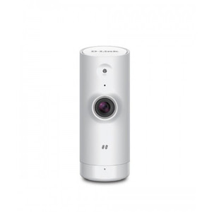 D-Link Mini HD Indoor Day & Night Wi-Fi Camera