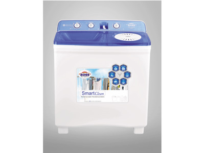 Boss KE-15000 BS Washing Machine