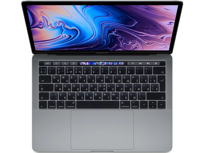 Apple MacBook Pro MV972 With Touch Bar Core i5 8th Generation 8GB RAM 512GB SSD (13-inch  Space Gray  2019)