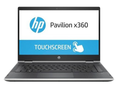 HP Pavilion x360 14 CD0053TU Core i5 8th Generation Laptop 4GB DDR4 500GB HDD Touch Screen