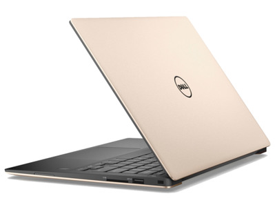 Dell XPS 13-9360 Core i7 7th Generation Gaming Laptop 8GB DDR3L 256GB SSD