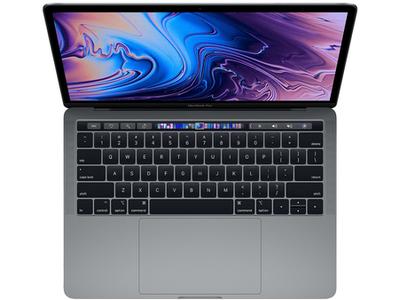 Apple MacBook Pro MUHN2 Core i5 8GB RAM 128GB SSD (13-inch  space gray  2019)