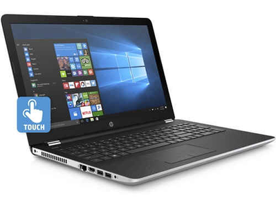 HP Notebook 15-bs028ca core i5 7th generation Laptop 8GB DDr4 1TB HDD