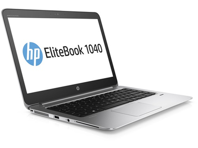 HP EliteBook 1040 G3 Core i7 6th Generation Laptop 16GB DDR4 512GB SSD