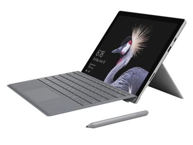Microsoft Surface Pro 1796 Core M 4GB LPDDR3 128GB SSD