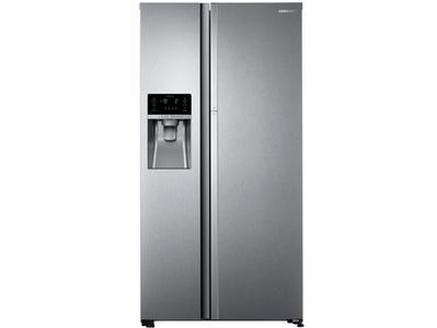 Samsung RH58K6467SLTC Food Showcase Fridge with Twin Cooling Plus