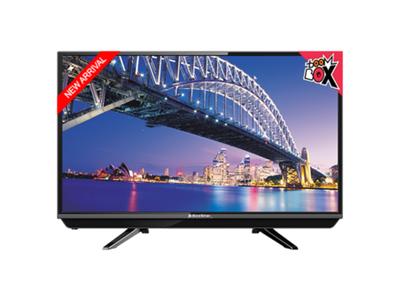 EcoStar CX-65U568 65inches Full HD LED TV