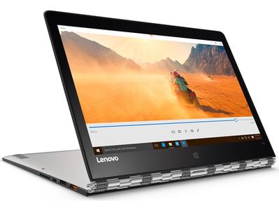 Lenovo IdeaPad Yoga 900 core i7 6th generation laptop 8GB LPDDR3 512GB SSD