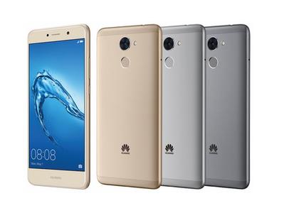 Huawei Y7 Prime 4G Mobile 3GB RAM 32GB Internal Storage