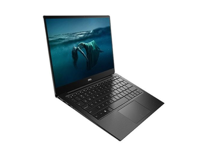Dell XPS 13 7390 Core i7 10th Generation 16GB RAM 512GB SSD Full HD 1080 Infinity Edge Display