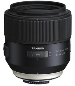 Tamron SP 85mm F016
