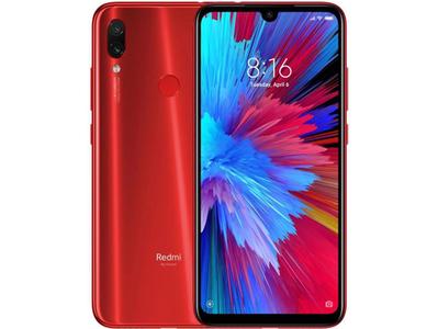 Xiaomi Redmi Note 7 4GB RAM 128GB Storage