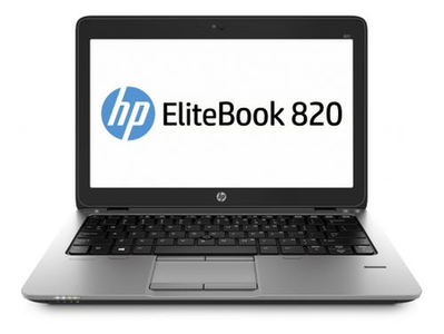HP EliteBook 820 G3 Core i5 6th Generation Laptop 8GB DDR4 256GB SSD
