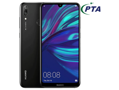 Huawei Y7 Prime 2019 4G Mobile 3GB RAM 32GB Storage