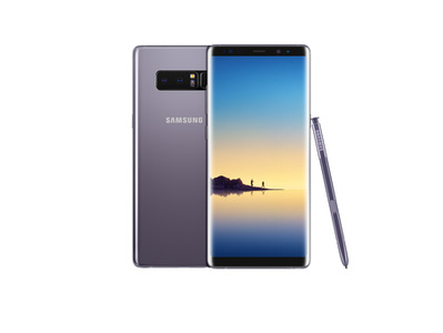 Samsung Galaxy Note 8 Single Sim