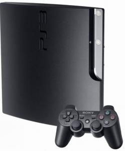 Sony PlayStation 3 Ultra sim 500GB