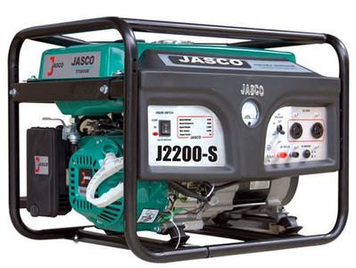 Jasco J2200 MAX OUTPUT 1.5 KW